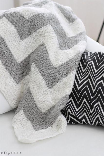 beautiful blanket design  -  inspiration only  -  no pattern  -  p i i p a d o o: paljonko on riittävästi