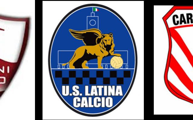 Trapani, Latina e Carpi: 3 nuove cenerentole in Serie B