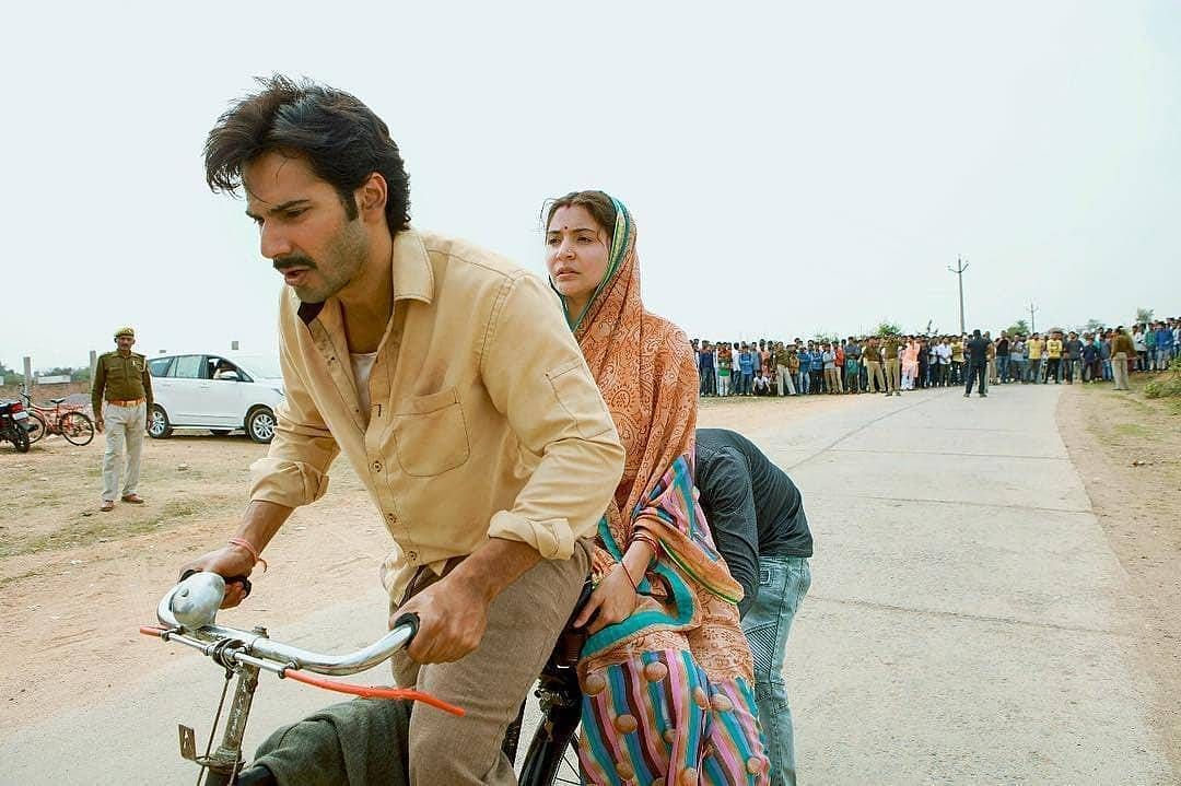 Watch Sui Dhaaga: Made in India Full-Movie Streaming