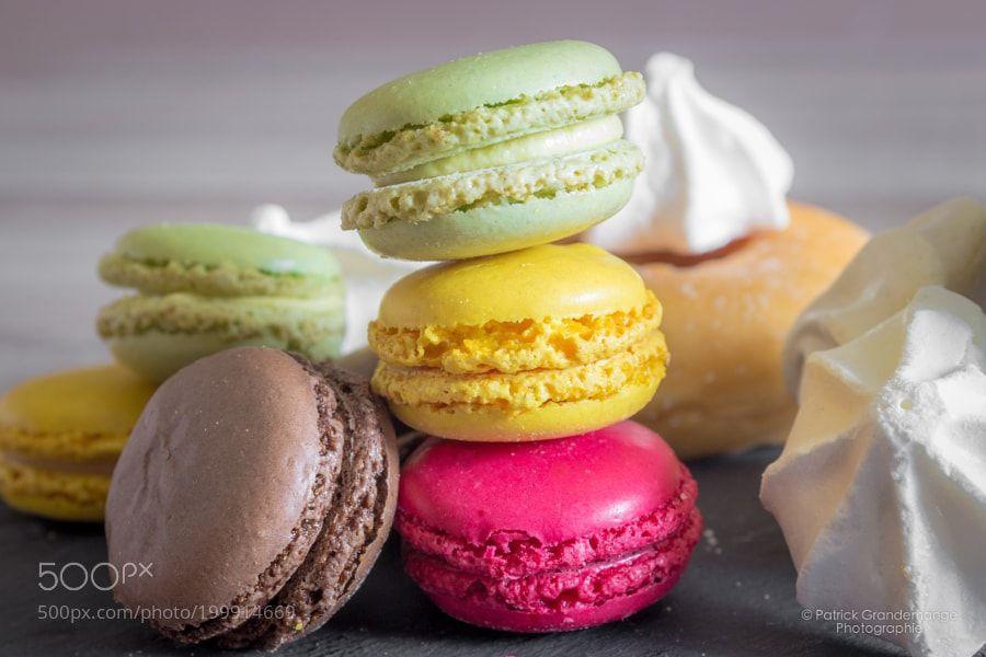 Petite pause gourmande by PatrickGrandemange