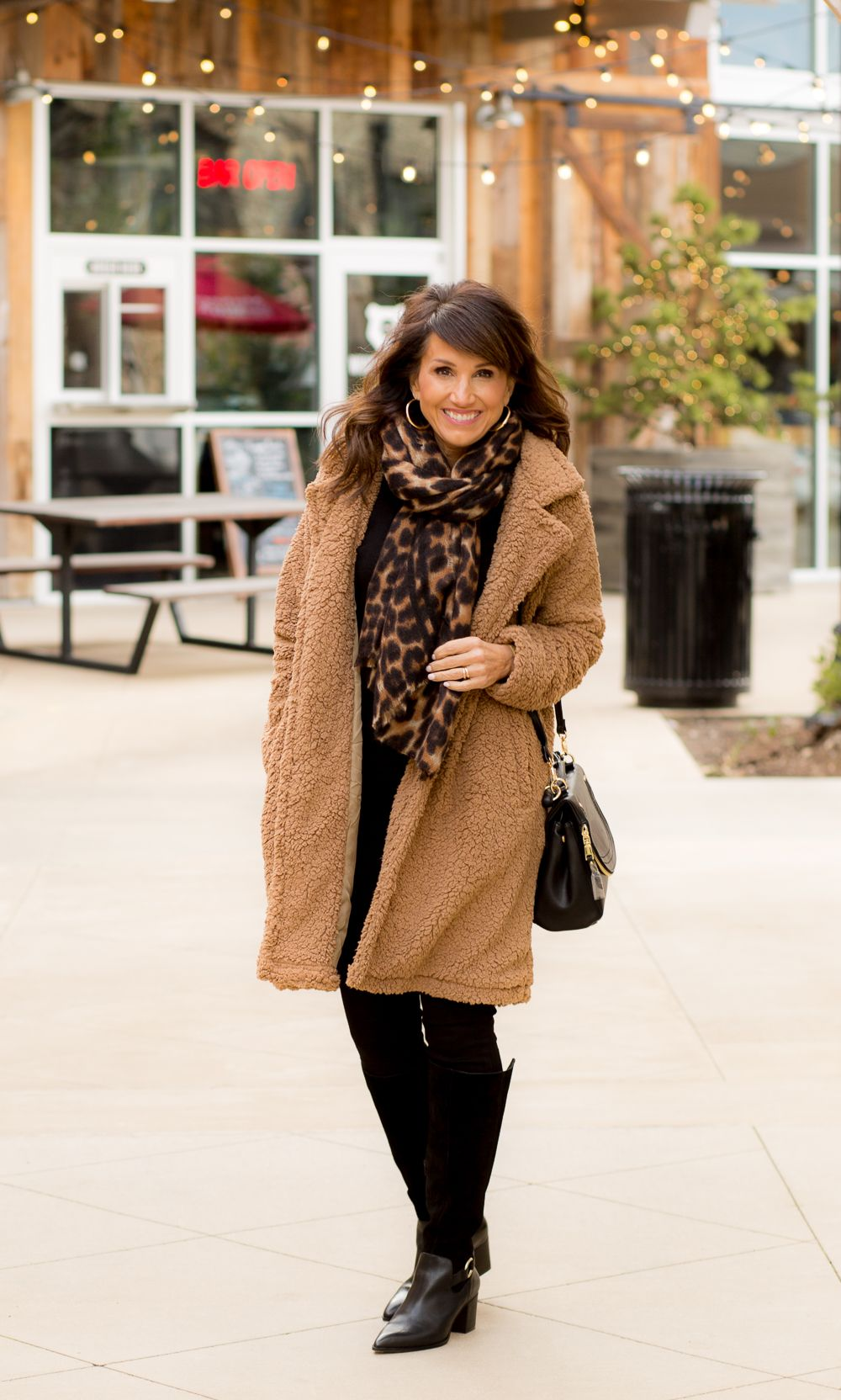 Cozy Winter Fashion from Sole Society | Cozy winter ...