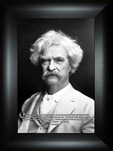 Would you like to read more by Mark Twain? Visit us now
