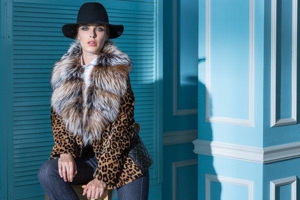 Модные шубы 2018-2019 фото – тенденции, модели, фото ...