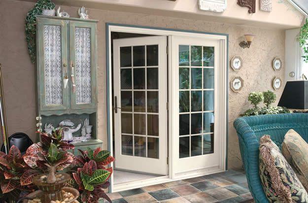 Patio Doors Hinged French Patio Doors Replacement