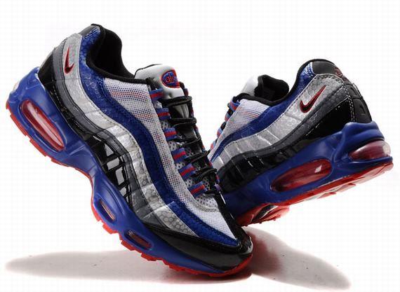 good out x large discount fashion style Nike Air Max 95 Premium Reflective Crocodile. Super Rare ...