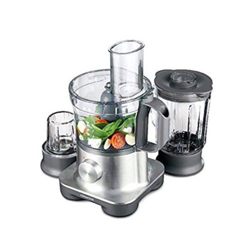 Kenwood FPM260 Multi Pro Compact Robot da Cucina: Amazon.it: Casa ...