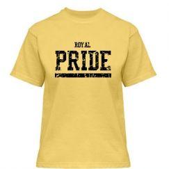 Royal High School - Royal City, WA | Women's T-Shirts Start at $20.97