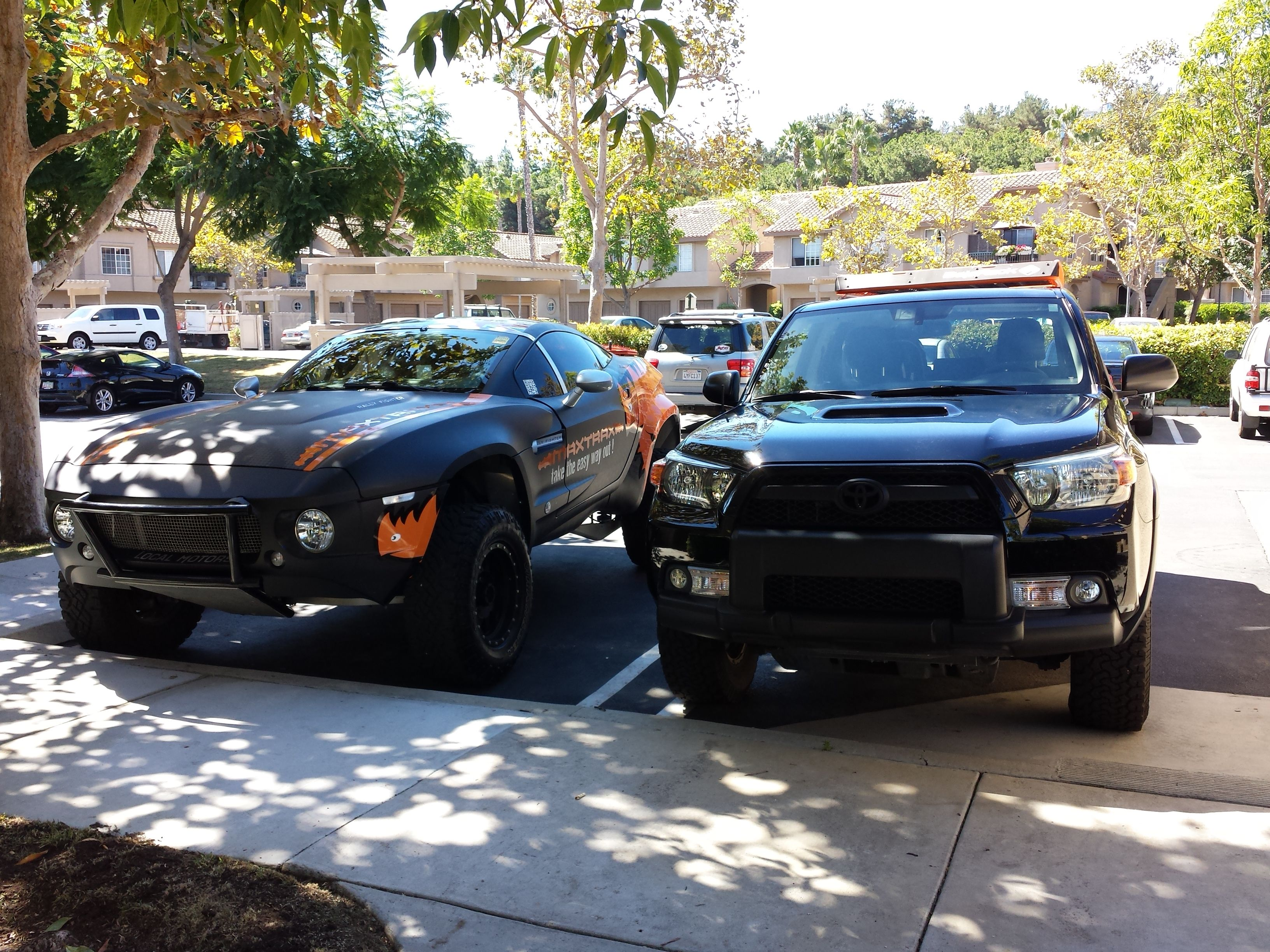 5th gen T4R owner s picture thread Page 178 Toyota 4Runner