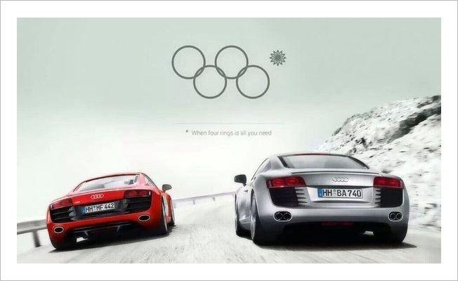 Here's an Audi Ad That Should (but Won't) Be Running During the Sochi Olympics | Adweek