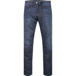 Photo of Joop Jeans bukse menn, bomullstrekk, blå JoopJoop!