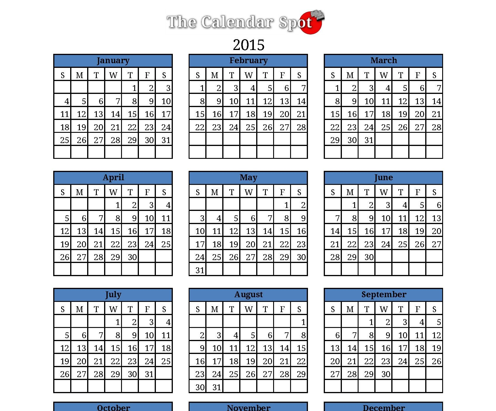 Pocket Calendar Template Excel  Google Search  File It All