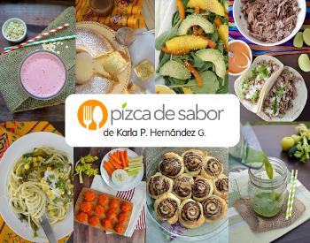 Tacos De Requesón Con Poblano Y Espinaca Pizca De Sabor Receta Pizca De Sabor Recetas De Comida Recetas De Comida Mexicana
