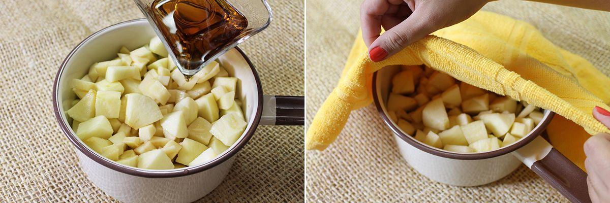 Mermelada De Manzana Y Canela Para Invierno Mermelada De Manzana Comida Casera Mermelada