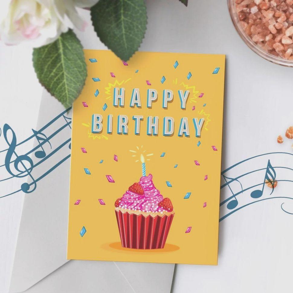 6 Ethiopian Happy Birthday Card en 6
