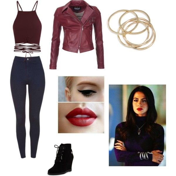 Photo of Fashmates Outfit Inspiration: Isabelle Lightwood from shadow…