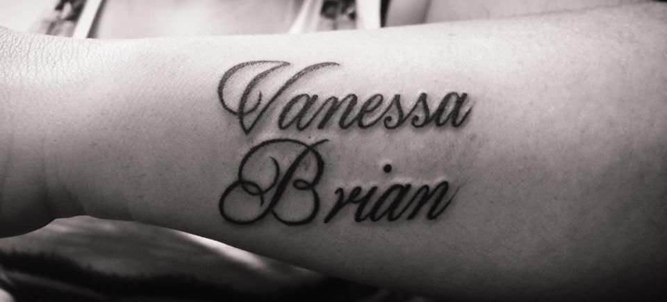 Why Tattoo Artists Can T Rely On Spell Check Alone Tattoo Samples Tattoo Artists Tattoos