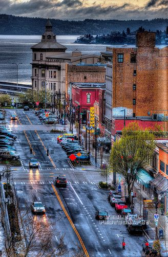 Tacoma Washington Places To Go