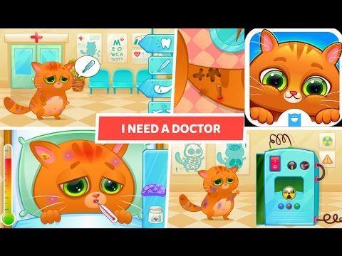 "Bubbu – My Virtual Pet ""Unlock All"" Android İos  Free Game GAMEPLAY VİDEO"