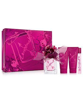 Vera Wang Lovestruck Gift Set $88.00