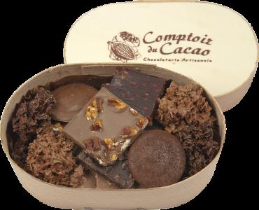 Comptoir Du Cacao Max S Artisan Chocolate Single Origin Chocolate Chocoholic