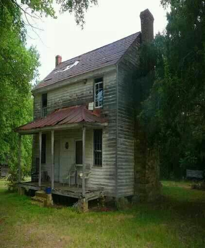 Abandoned North Carolina Homes: Old Houses/buildings In 2019