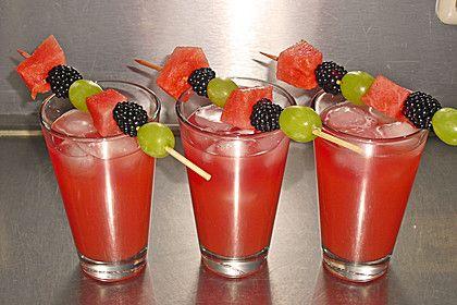 Karibische Nacht Von Britti1609 Chefkoch Alkoholfreie Cocktails Alkoholfrei Silvester Getranke