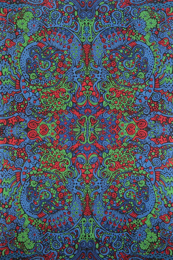 Tapestries Trippy