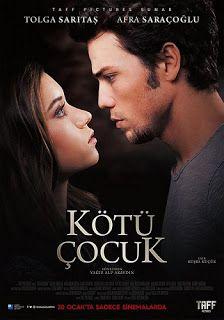 Kotu Cocuk Film Romantik Filmler Kitap Listeleri