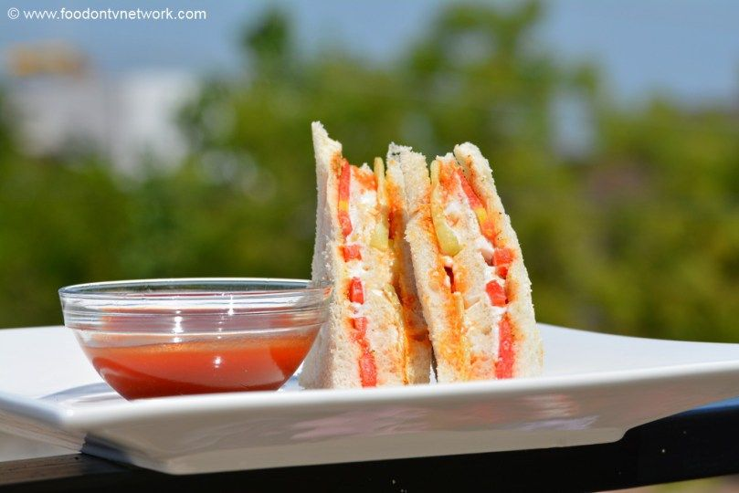 Top 10 vegan sandwich recipes