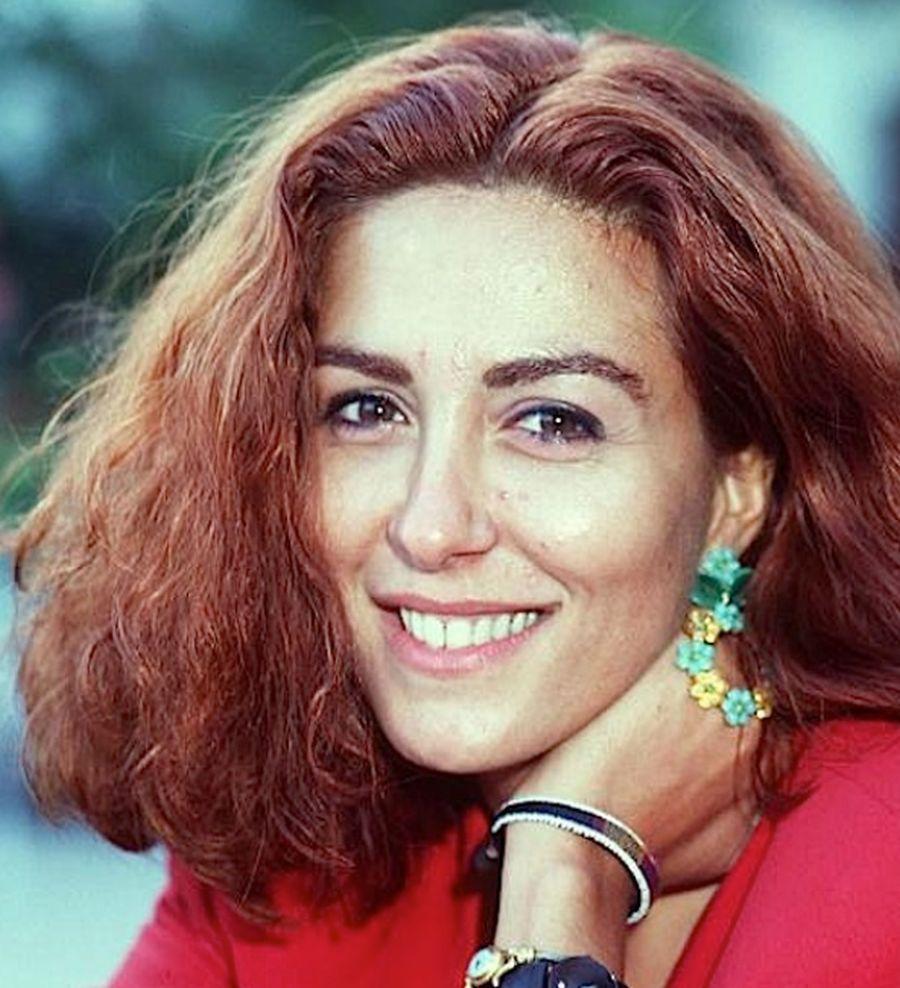 pictures Sabrina Ferilli (born 1964)