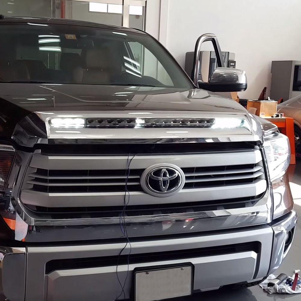 Pin on Toyota Tundra Lighting Mods