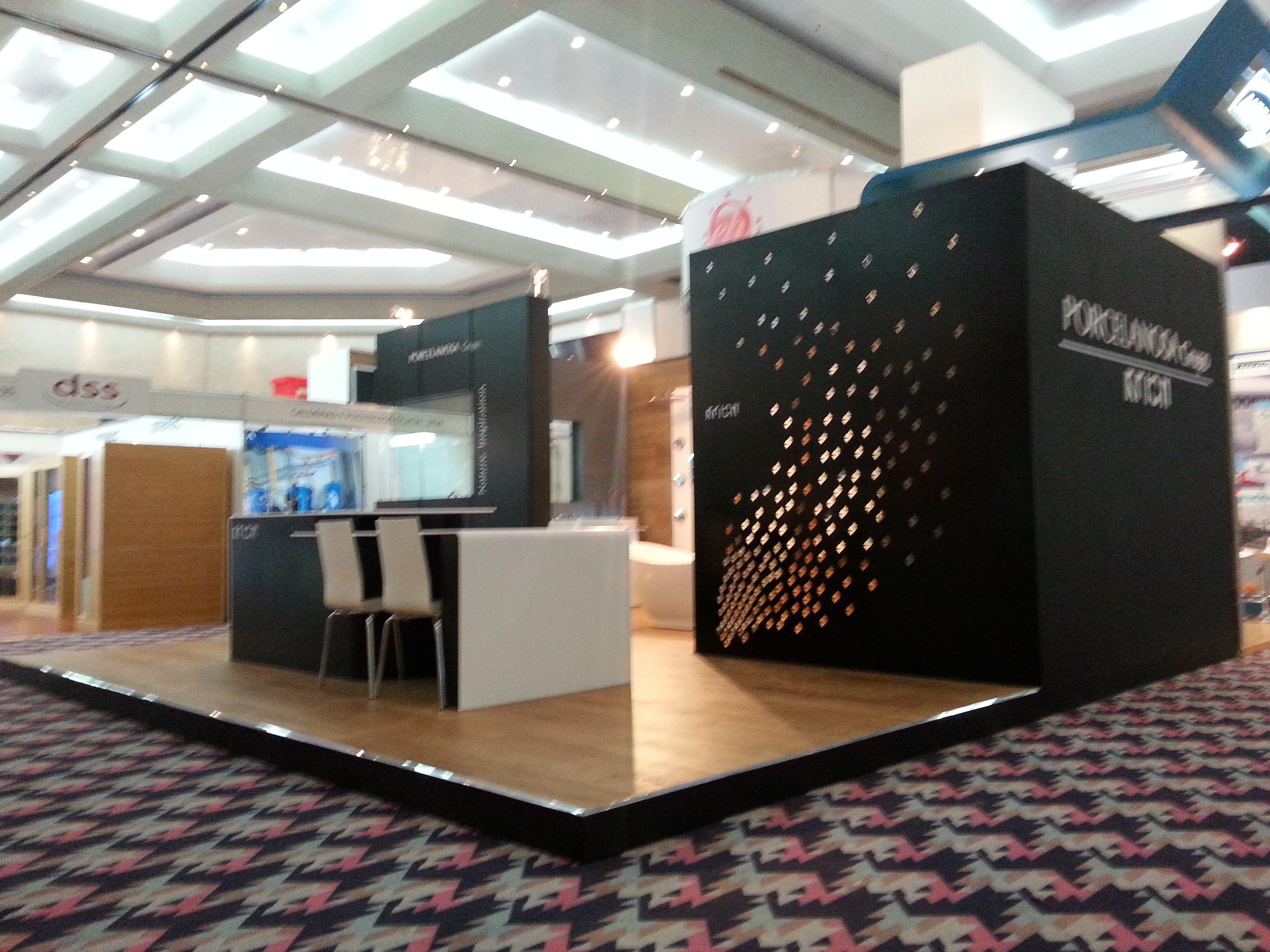 Dise o stands stand portatil para exposiciones expo renta stands exhibidores stand para mexico - Stand de diseno ...