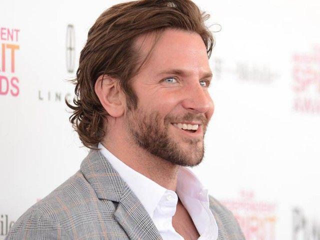Bradley Cooper Mens Hairstyles Medium Medium Length Hair Styles Long Hair Styles