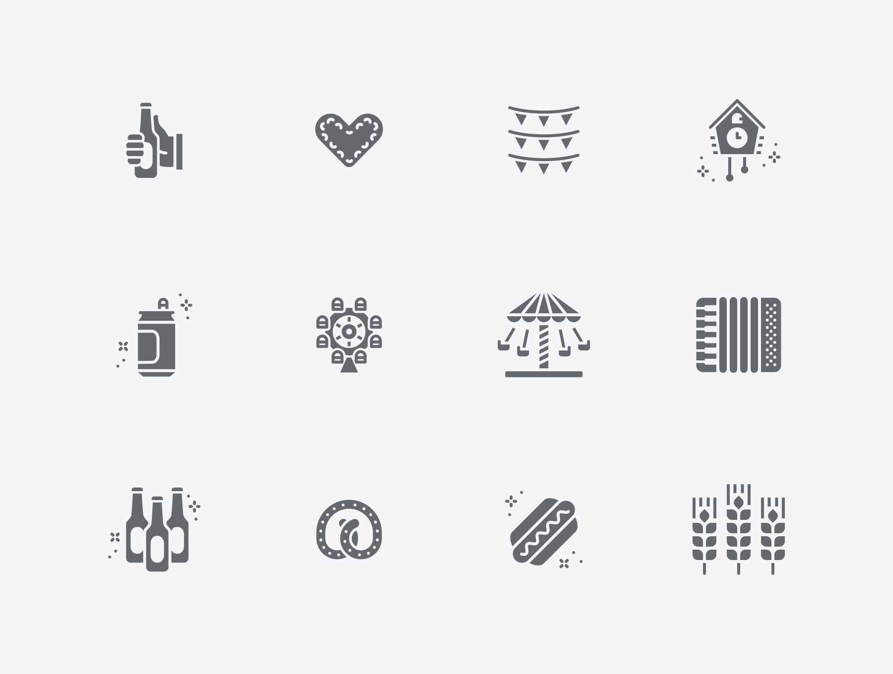 Cloud Database Farm Hosting Server Icon Download On Iconfinder Clouds Icon Business Design