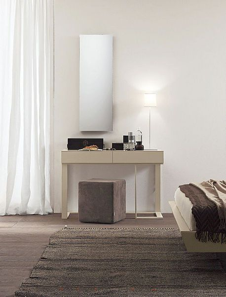 mobile da toeletta moderno CONSOLE SWING Presotto Italia | Dream ...