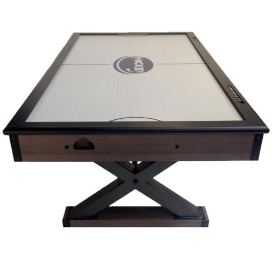 Challenger Air Hockey Table Air hockey table, Air hockey