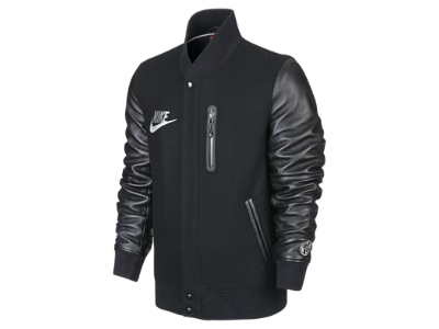 Nike FB NYC Destroyer Men's Jacket | Style | Jackets, Nike
