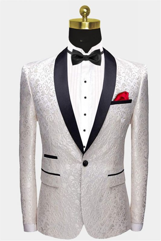 Details about  /White Satin Polyester Men Slim Neck Suit Tie New