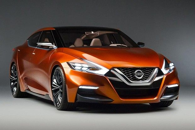 2016 Nissan Maxima Redesign And Release Date