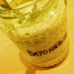 You Lose Some - You Win More - med LCHF: Bayonnaise - Bearnaise Mayonnaise