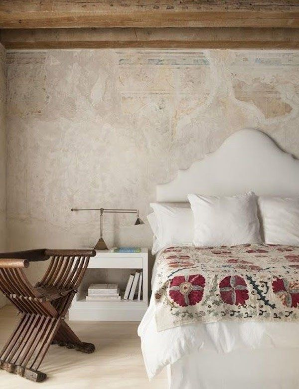 Bedroom Ideas Ethnic 10 breathtaking rustic ethnic bedrooms | my cosy retreat