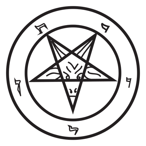 Inverted Pentagram Demon Ad Ad Paid Demon Pentagram Inverted Inverted Pentagram Pentagram Demon