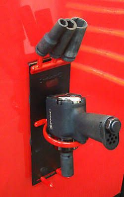 Magnetic Impact Wrench Holder Google Search Roll Cart