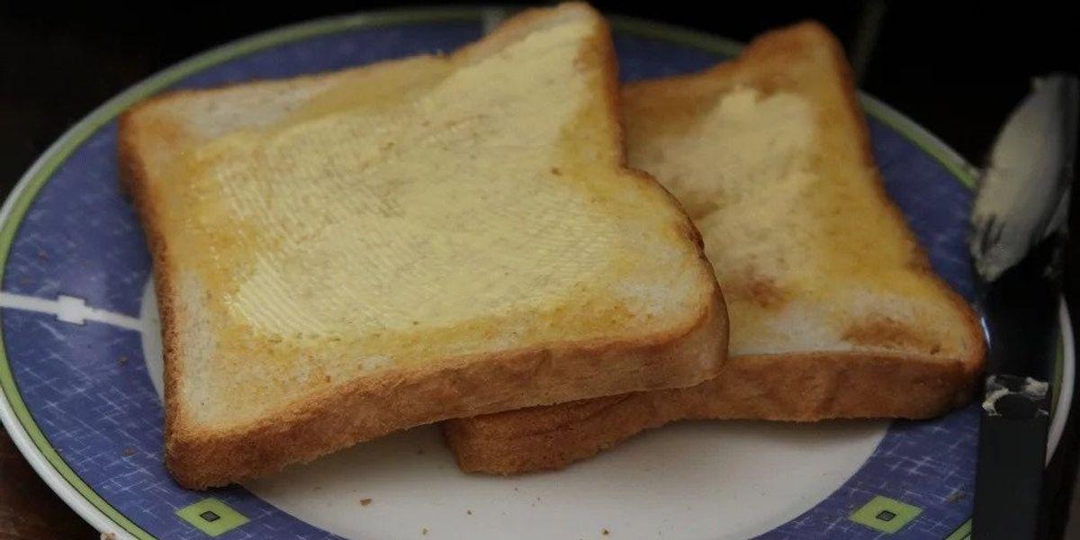 Air fryer toast in 2020 air fryer cod recipe toast