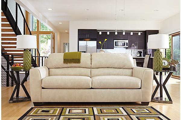 Sofas Couches Kaylor Durablend Sofa Ashley Furniture Ashley Furniture Furniture Home