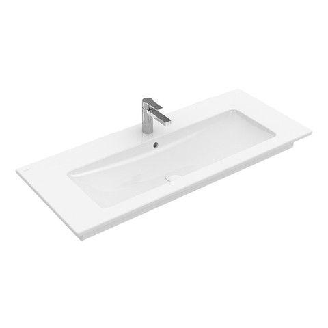 Innovativ Villeroy & Boch Venticello vanity washbasin white 100 x 50cm 4104  SQ95