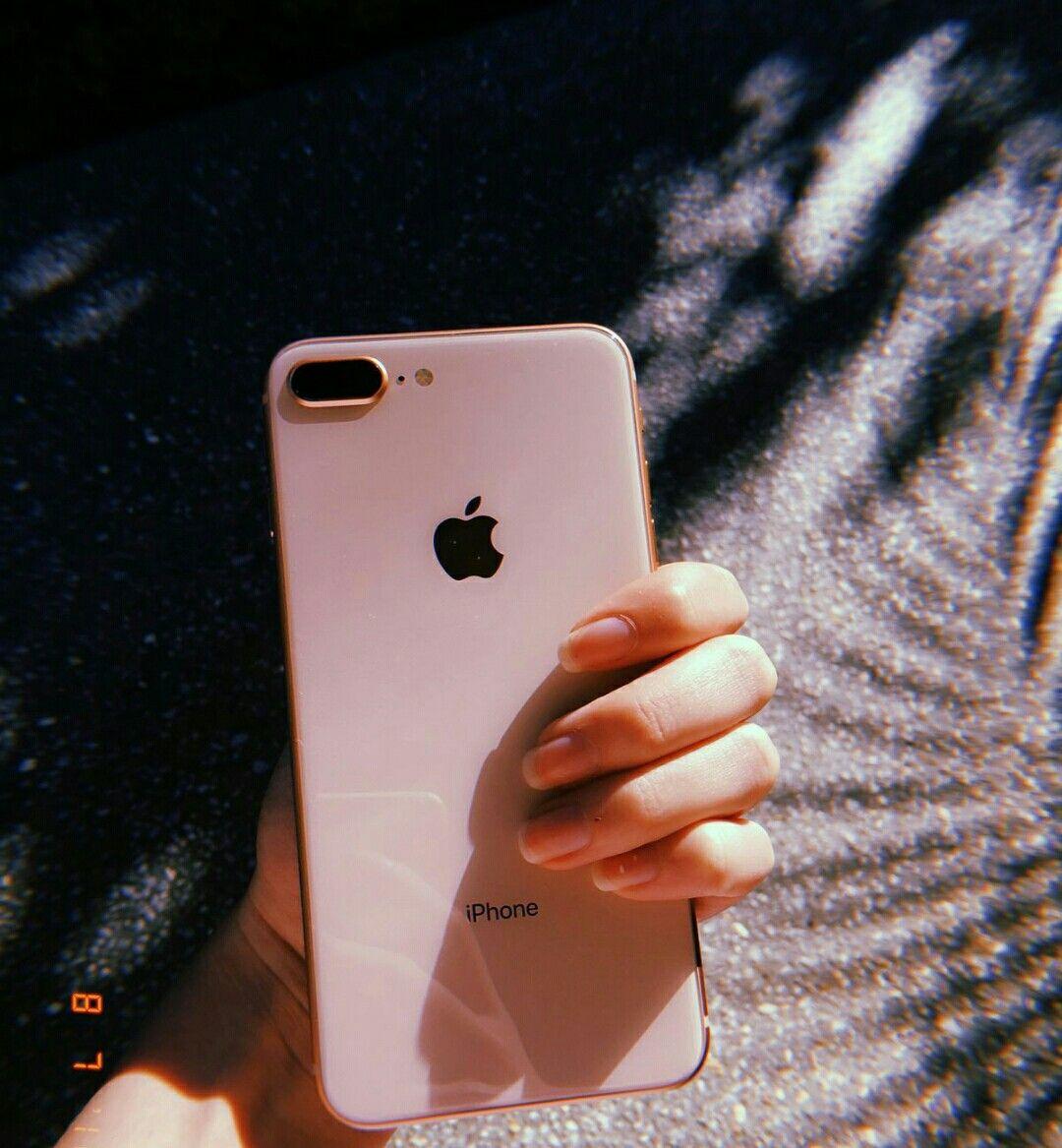 Iphone 8 Plus Iphone Rose Gold Iphone Iphone 7plus Rose Gold