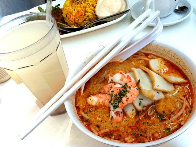 レシピとお料理がひらめくSnapDish - 14件のもぐもぐ - Singapore Laksa by PeonyYan