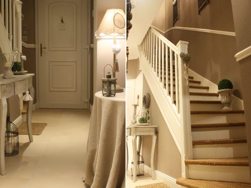 l 39 entr e douceur instantan e visitez la maison de val rie journal des femmes d coration. Black Bedroom Furniture Sets. Home Design Ideas