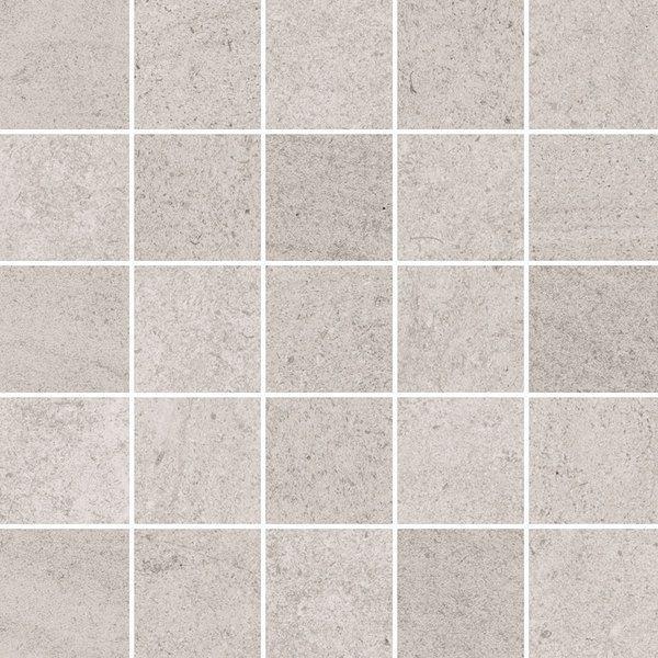 Available At Midamericatile Maltese Roman Gray Mosaic